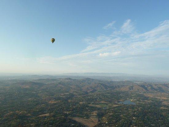 SkySurfer Balloon Co.: SkySurfer Balloon Ride