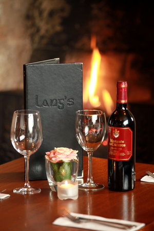 Langs Bar & Restaurant