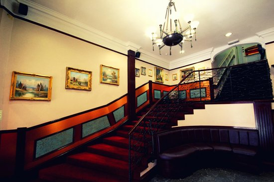 Alexander Thomson Hotel Glasgow Tripadvisor