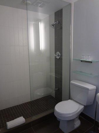Executive Hotel Cosmopolitan Toronto: Bathroom