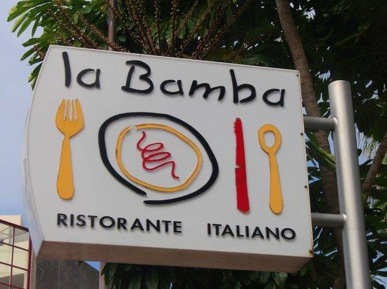 La Bamba: Essayez vous ne regretterez pas!!