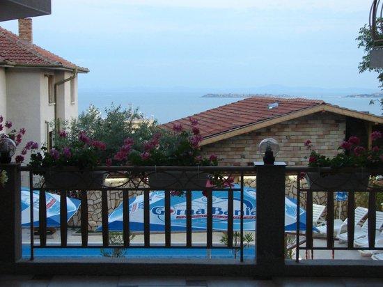Hotel Nassi : View