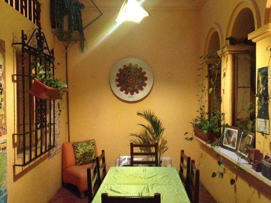 Manso Boutique Guesthouse: Más de Manso: Comedor