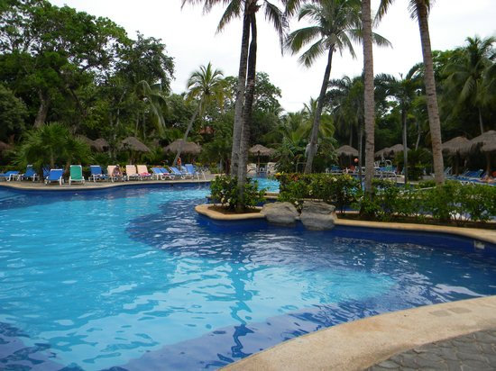 ClubHotel Riu Tequila: swimming pool