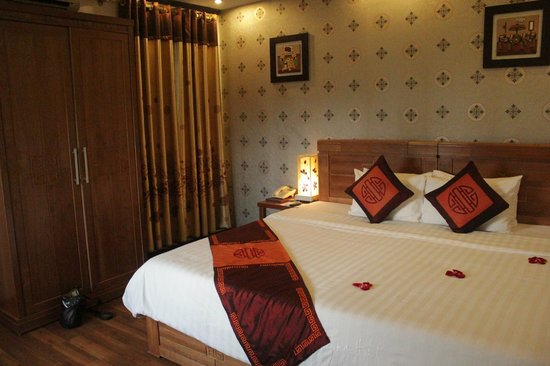 Hanoi Focus Boutique Hotel: Room nr 2