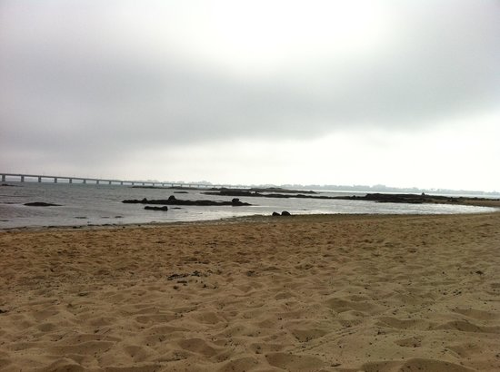 Playa Terrón