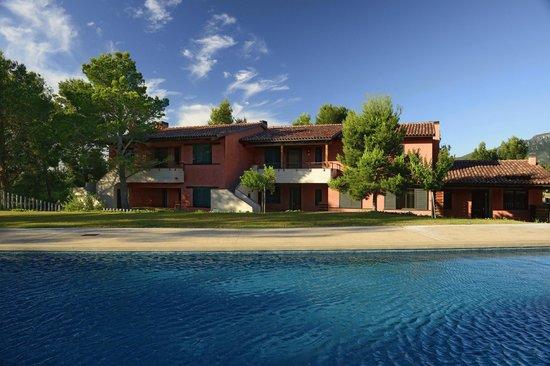 Pierre & Vacances Residence Bonmont Golf