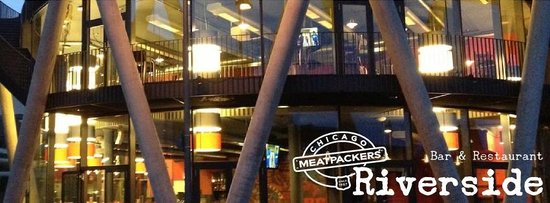 Chicago Meatpackers Riverside