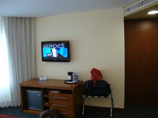 Sonesta Hotel Guayaquil: habitacion