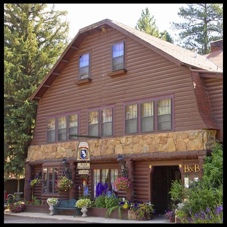 Inn of glen haven estes park menu prices restaurant for Glen haven