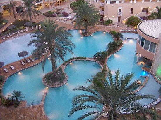 Divi Aruba Phoenix Beach Resort: great view from room