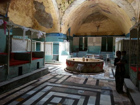 Yeni Hamam- Turkish Bath