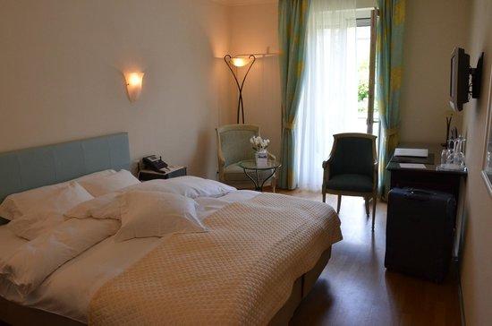 Hotel Eden: Типичный номер