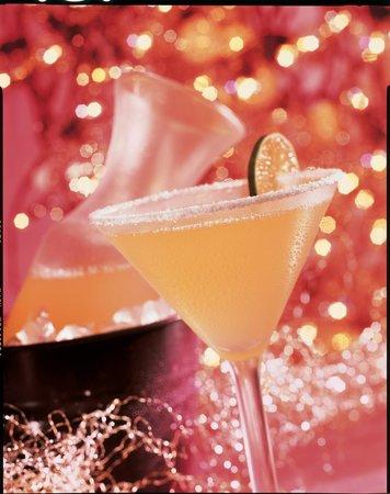El Chico: Mexican Martini