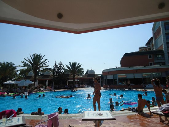 Royal Vikingen Resort & Spa: Pool