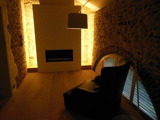 NE5T Hotel & Spa: Chambre - Suite Blanche