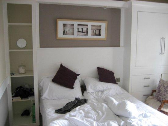 Sandbank House: Doppelzimmer