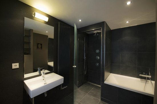 Keizersgracht Residence: Grand Canal Suite - Bathroom