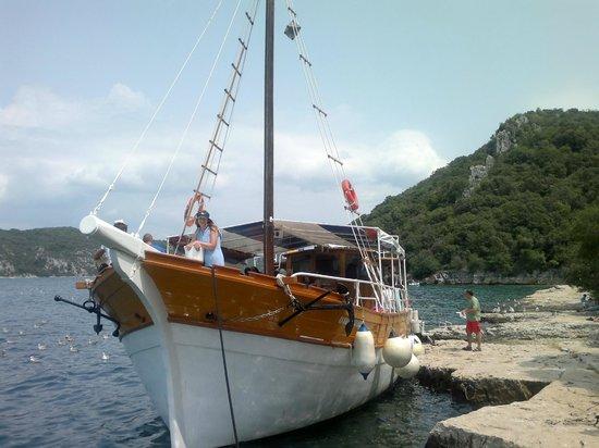 Fish Picnic - Lim Fjord: At the Pirate Cove