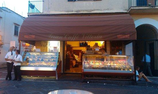 Gran Caffe Vittoria