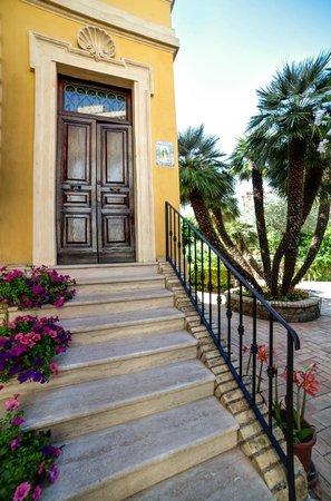 Villa Paganini B&B