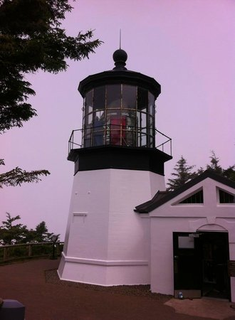 Terimore Lodging by the Sea : Cape Meares