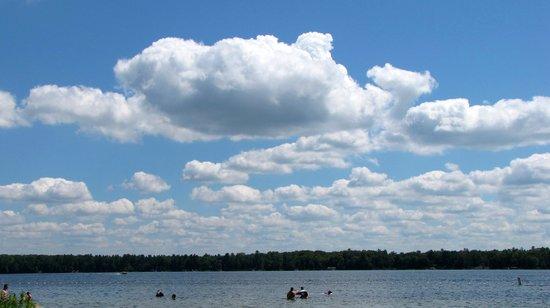 Balsam Lake Provincial Park