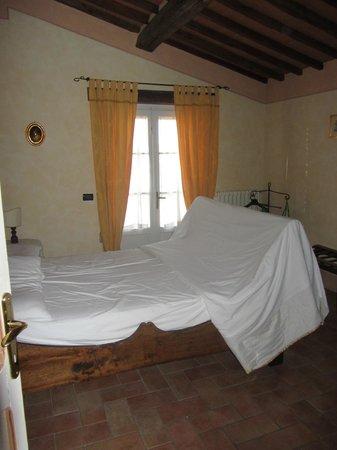 Margherita Holiday Home : Zweites Zimmer