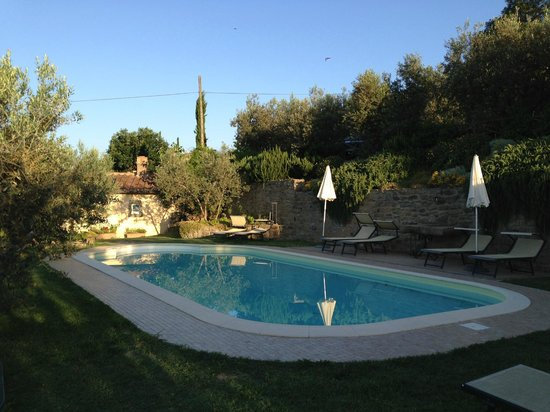 Photo of Margherita Holiday Home Cortona