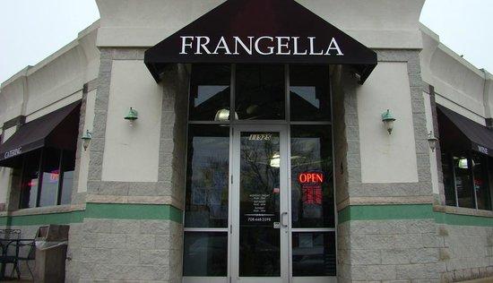 Frangella Italian Market, Inc.