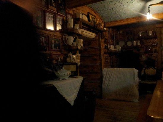 U Babci Maliny: Like home