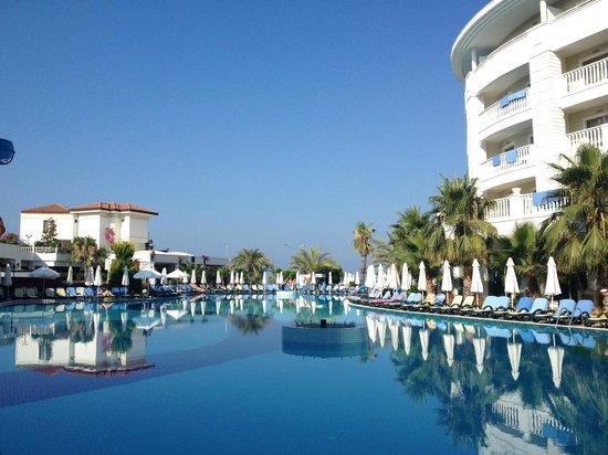 알바 퀸 호텔 사진