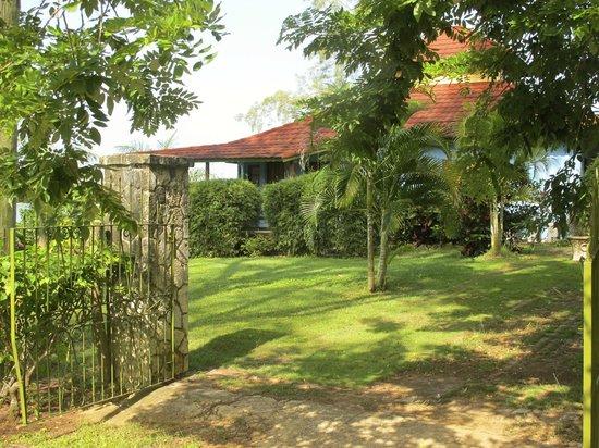 Rhodes Beach Resort Negril: House on property