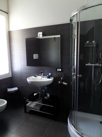 Guesthouse Maiocchi : Bagno