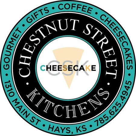 Chestnut Street Kitchens Cheesecake Bar and Everything Cream Cheese Specials!