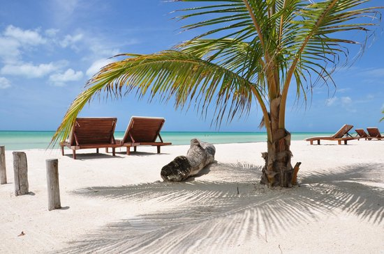Holbox Hotel Casa las Tortugas - Petit Beach Hotel & Spa: Tranquilidad