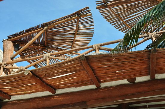 Holbox Hotel Casa las Tortugas - Petit Beach Hotel & Spa: Bar Sunset