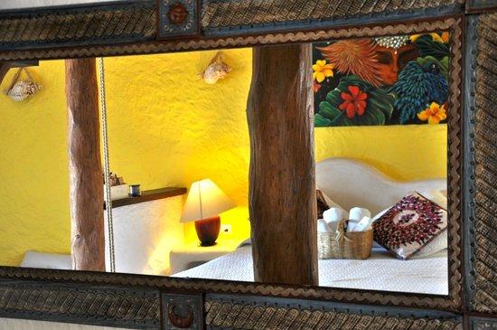 Holbox Hotel Casa las Tortugas - Petit Beach Hotel & Spa: Calidez Total