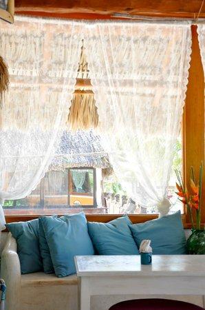 Holbox Hotel Casa las Tortugas - Petit Beach Hotel & Spa: Romantico