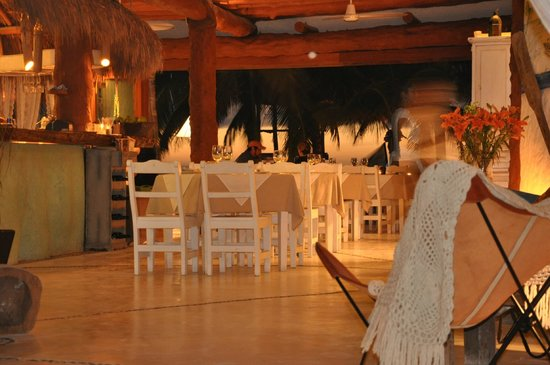 Holbox Hotel Casa las Tortugas - Petit Beach Hotel & Spa: Romanticismo