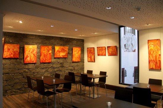 Ateneu Cafe