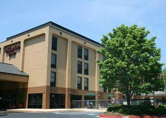 Hampton Inn Clemson-University Area: Make it Hampton Exterior