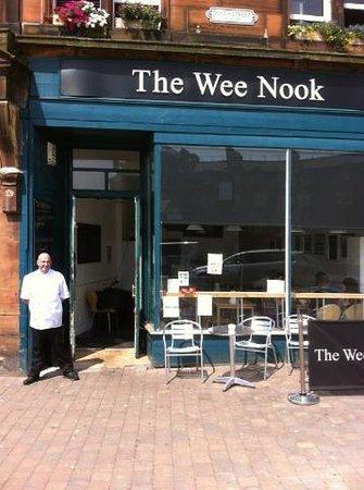 The Wee Nook
