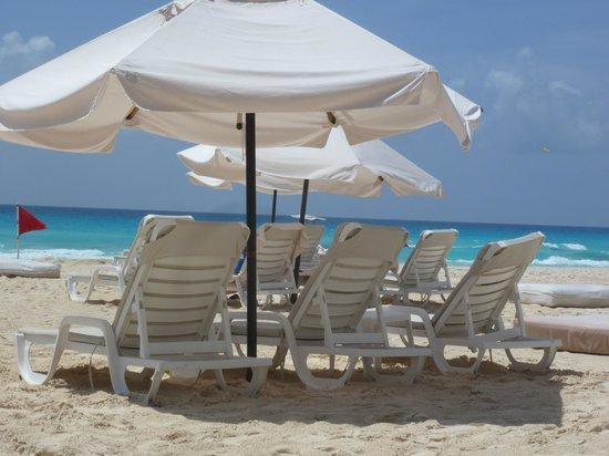 Beach Picture Of Live Aqua Beach Resort Cancun Cancun Tripadvisor