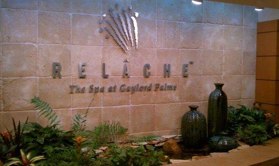 Relache Spa