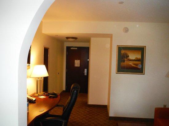Sleep Inn & Suites Clear Spring: room