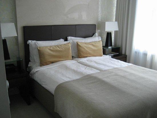 Elite Eden Park Hotel: Habitación