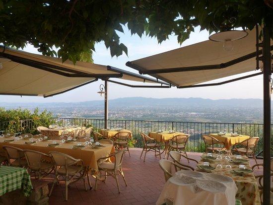 Montale, Italië: panorama 2
