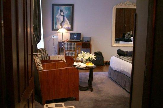 Hotel & Spa Le Doge: coco chanel