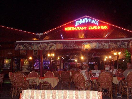 sinan's place